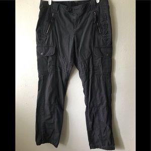 """Eddie Bauer """"Shaw"""" Women's Cargo Pants"""